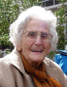 Frau Maria Reiser